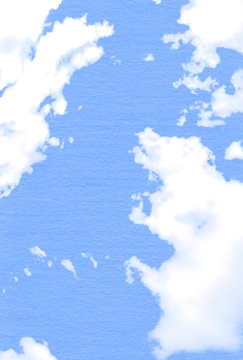 背景素材:空 | kmsys辰年賀状イラスト素材集